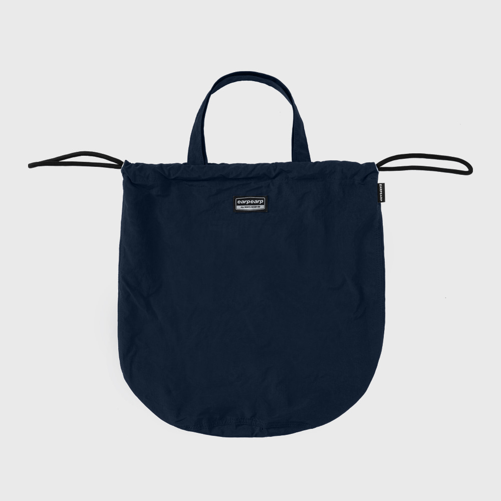 earpearp bucket bag-navy