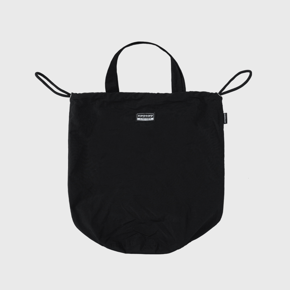 earpearp bucket bag-black