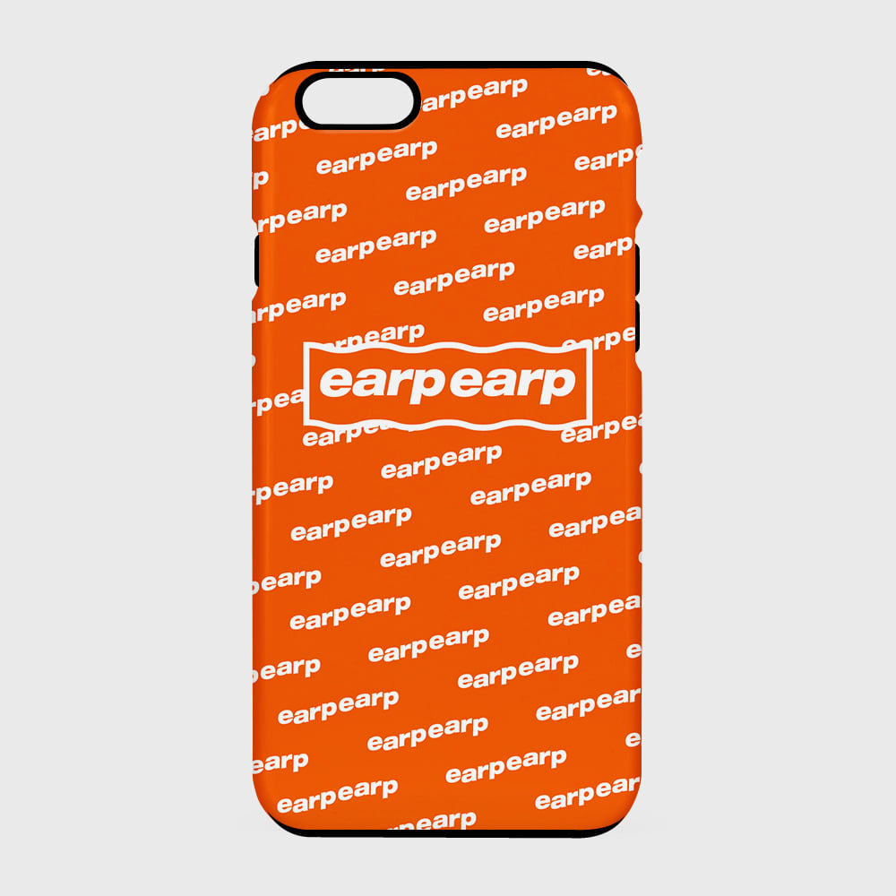 Earpearp logo-orange(터프/슬라이드)