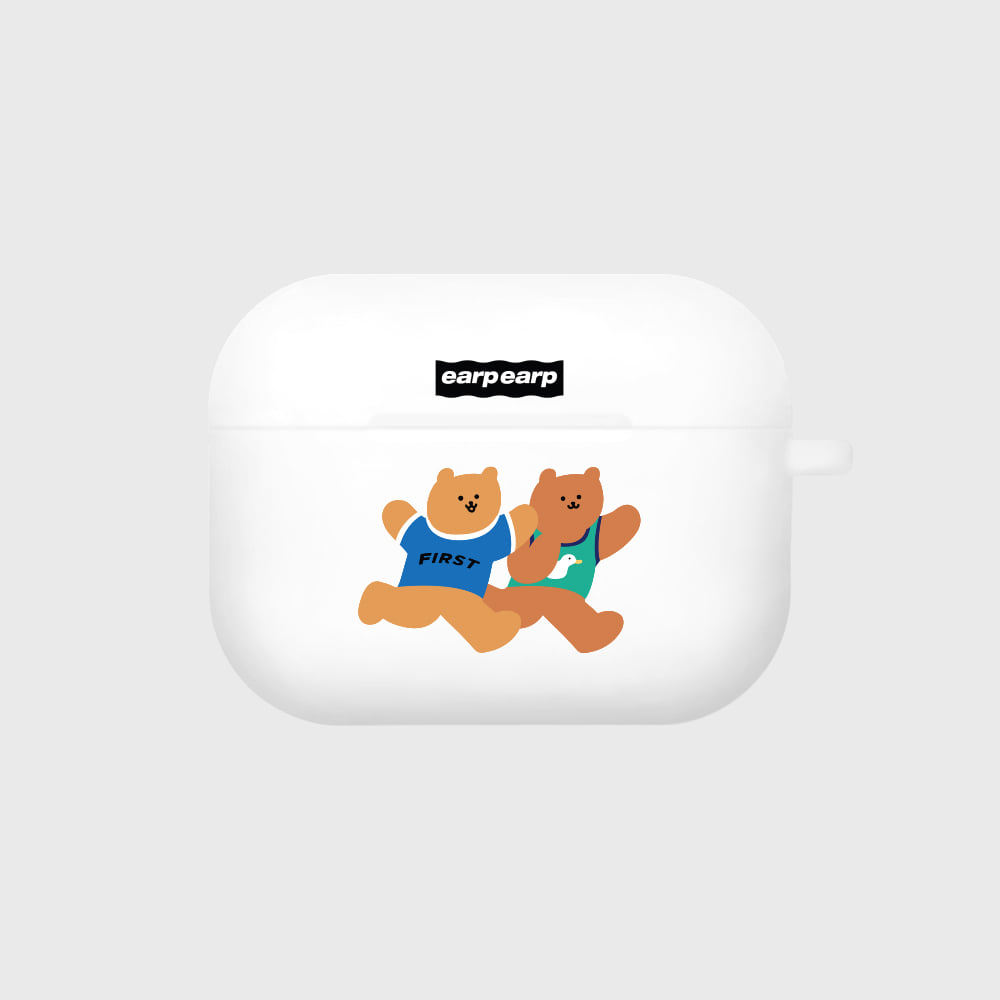 Rous the fastest-white(Air pods pro)